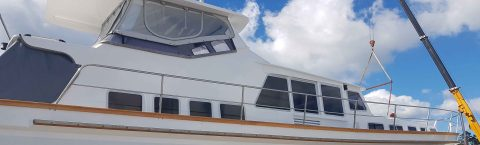 PROFESSIONAL ON-SITE ANTIFOULING